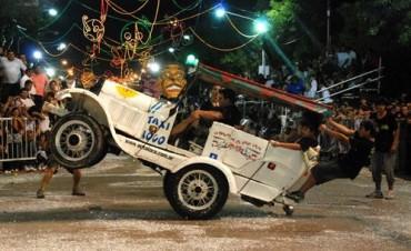 El Club Municipal ultima detalles para los Carnavales