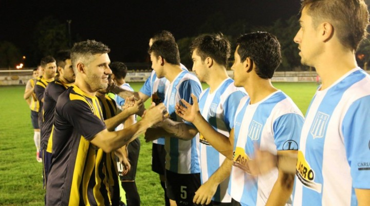 Atlético Adelia María goleó a Belgrano de Moldes