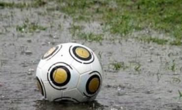 Se suspendió toda la actividad del fútbol regional