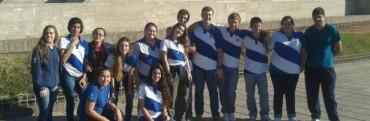 Alumnos del IPEA de Adelia premiados en Mercoláctea