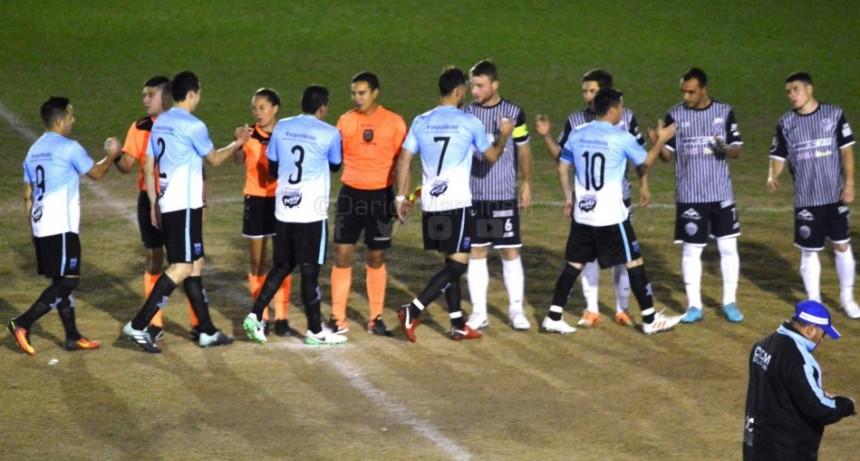 Liga de Río Cuarto: Fin de semana sin triunfos para los equipos locales