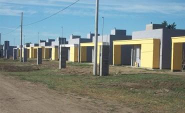 Sortean 12 viviendas del plan