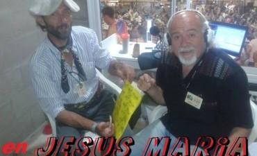 La 91.1 transmitirá el Festival de Jesús María 2018