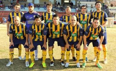 Liga de Río Cuarto, la actualidad de Atlético AM