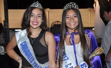 Melani Rivero es la Nueva Reina de los Carnavales