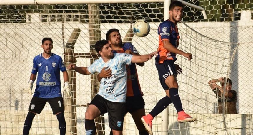 Torneo Provincial, zona C: Ganó Municipal y es líder, Atlético empató con Central