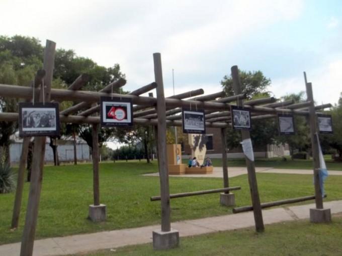 En el día de la Memoria, se generó un espacio para la reflexión