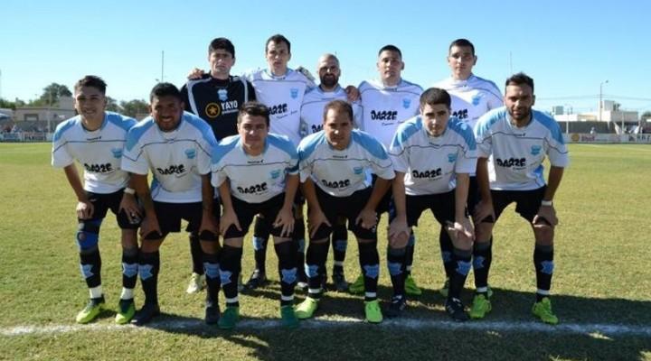Liga de Río Cuarto: Derrota de Atlético y empate de Municipal