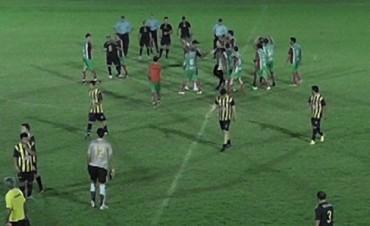 Dura derrota de Atlético