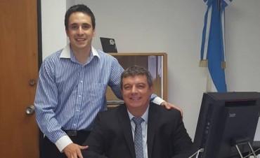 Pesar por la muerte del Diputado Nacional Gerardo Bellocq y su Secretario en fatal accidente