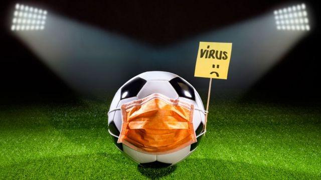 El Covid 19 afecta el desarrollo del fútbol local