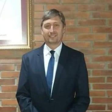 Irto Ercole es el nuevo Rector del IPEA 292
