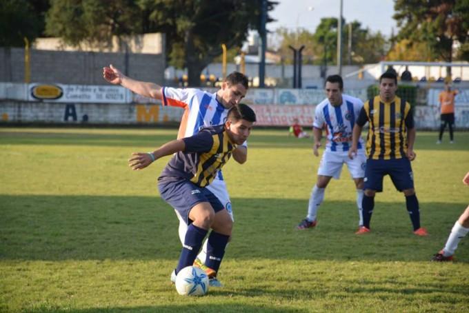 Atlético cayó nuevamente de local, esta vez lo goleó Ateneo