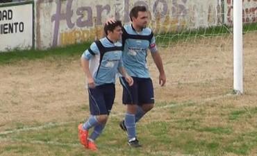 Municipal volvió a golear. Se suspendió Atlético San Basilio frente a Atlético Adelia María.