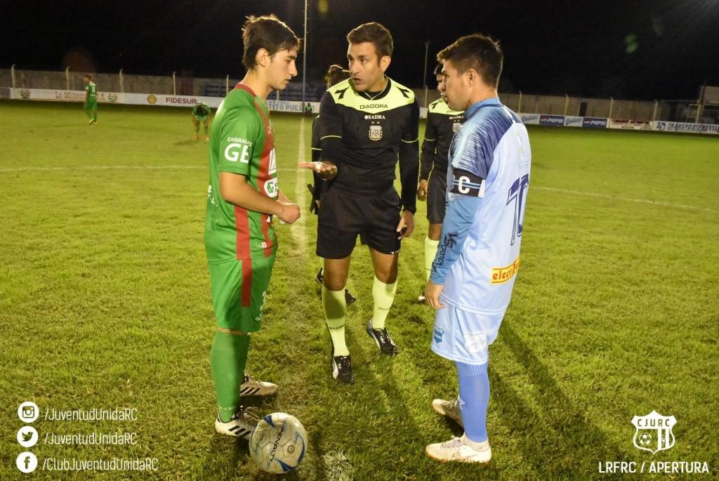 Municipal perdió 2 a 1 de local con Juventud Unida