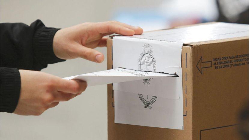 Adelia María elige Intendente, estos son los candidatos