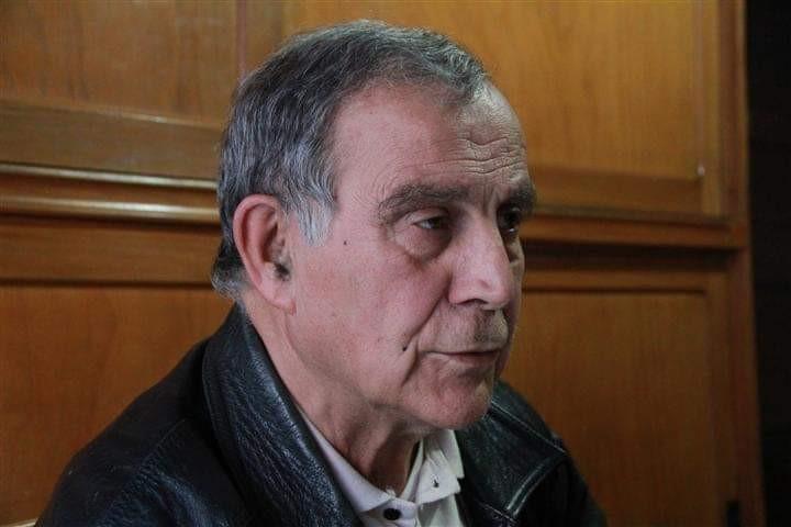 Murió el escritor Norberto