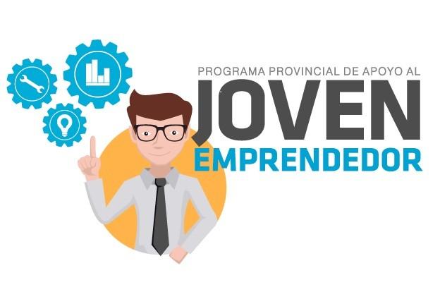 Anuncian créditos de la Provincia para jóvenes emprendedores