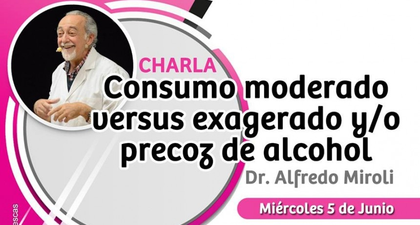 Vuelve a Adelia María el Dr. Alfredo Miroli