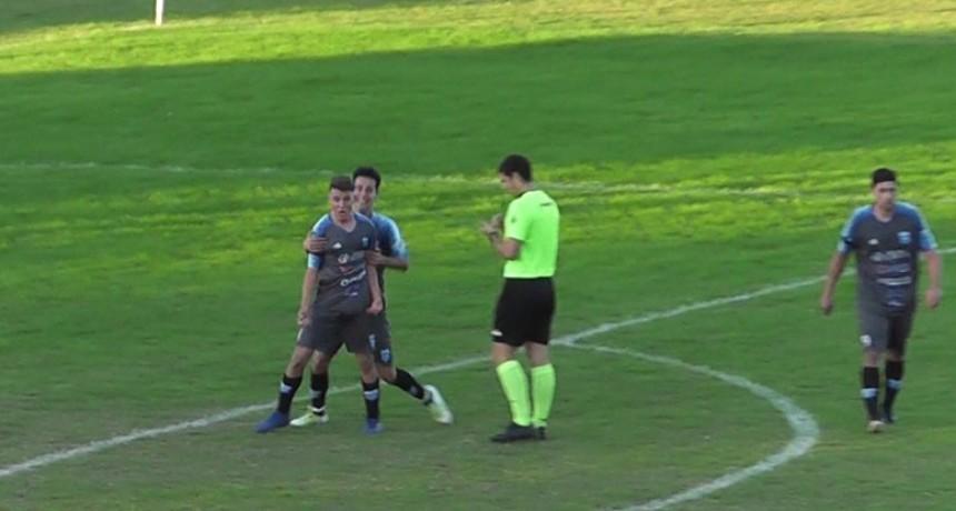 Municipal rescató un empate en el final