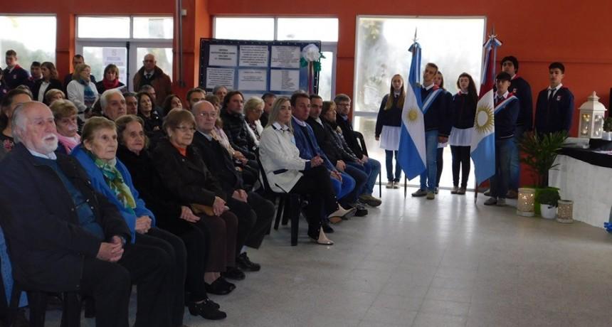 El Instituto Adelia María cumplió 65 años