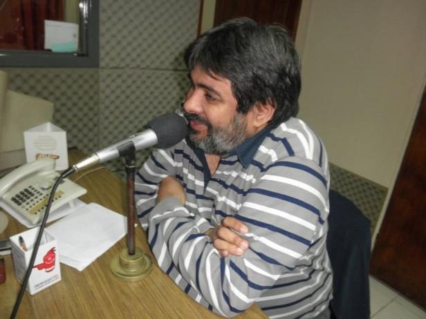 Ariel Rodríguez festeja 30 años como Director de Coro con presentaciones y conciertos