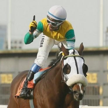 Juan Cruz Villagra disfruta del gran momento de su carrera