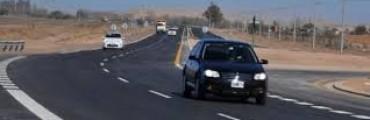 La autovía Córdoba - Río Cuarto tiene un avance de más del 50 por ciento