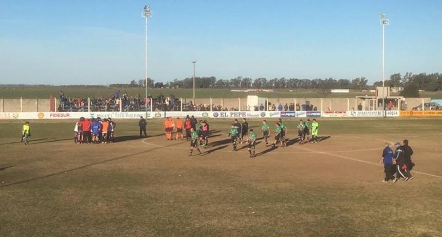 Liga de Río Cuarto: Comenzó el Clausura con empates para los equipos de Adelia.