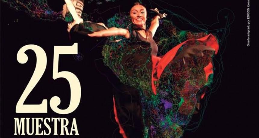 Parejas de ocho países de latinoamérica bailarán en Adelia María