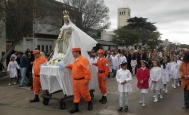 Festejos Patronales en Honor a Ntra. Sra. de la Merced