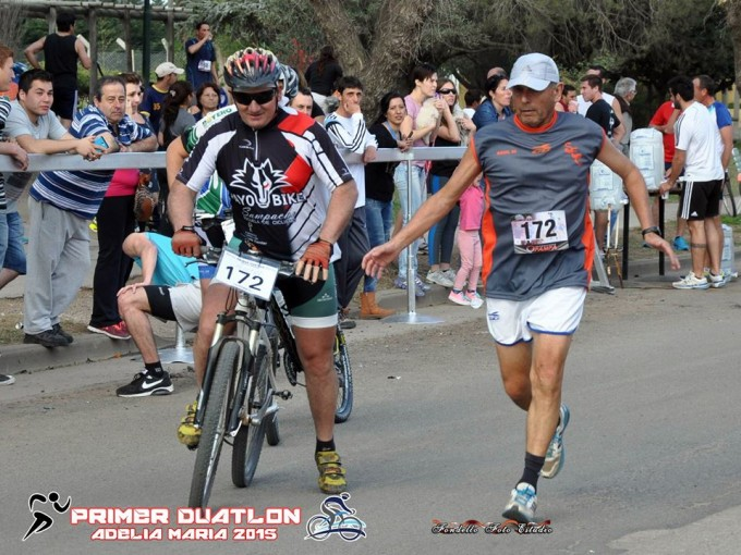 Gran expectativa por el 2do. Duatlón