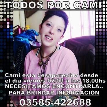 Buscan a joven desaparecida desde la semana pasada