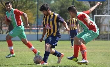 Atlético cayó en Río Cuarto