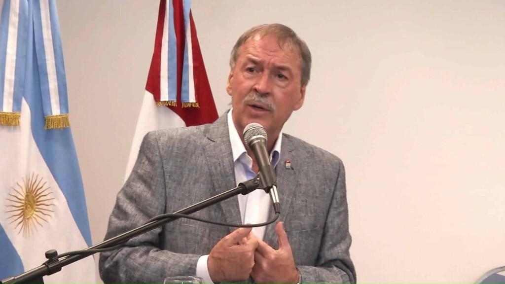 El Gobernador Schiaretti estará este sábado Monte de los Gauchos