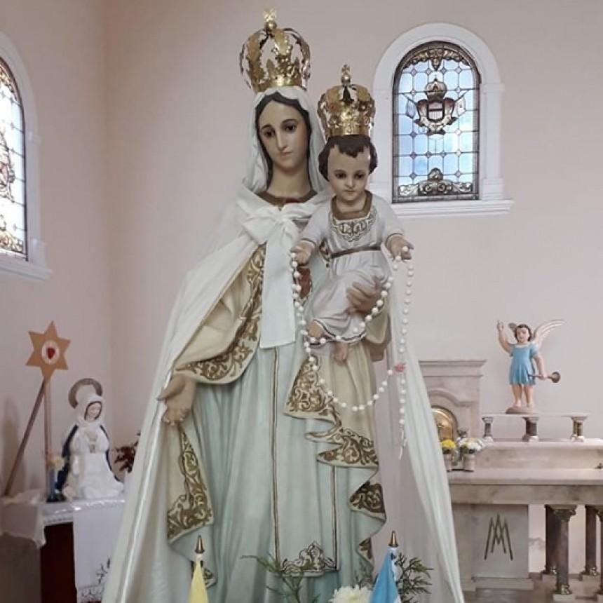 Se celebra hoy la Fiesta Patronal de Adelia María