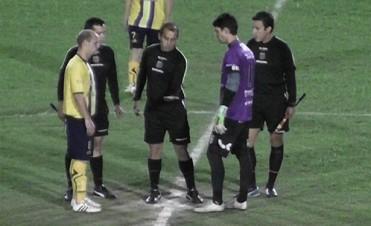 Atlético AM empató y espera otros resultados