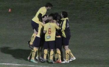 Atlético AM se salvó del descenso
