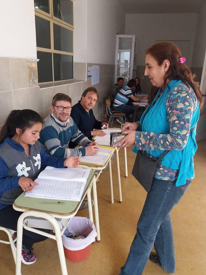 Elecciones generales en Adelia María: Ganó Cambiemos