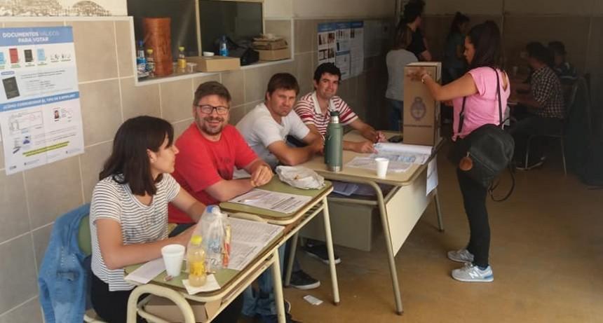 Elecciones presidenciales: en Adelia ganó Macri