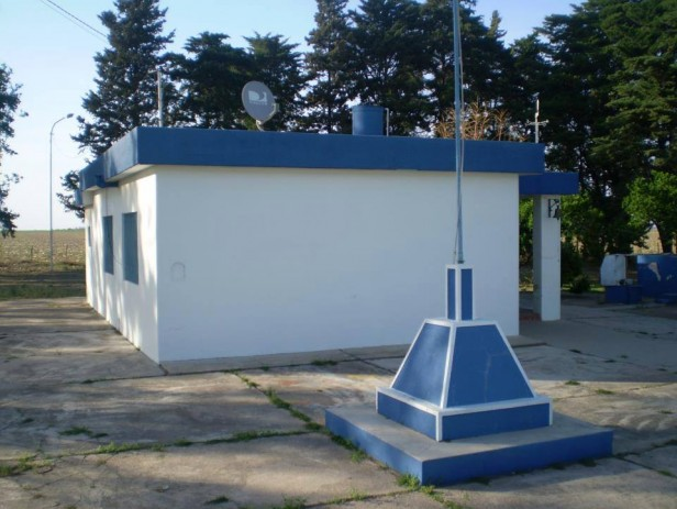 Cuantioso robo en la Escuela de Punta del Agua