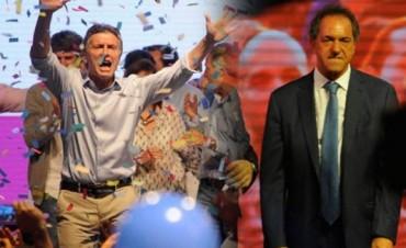 Mauricio Macri obtuvo un holgado triunfo en Adelia