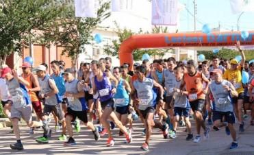 Se realizó con éxito la 7ma. Maratón