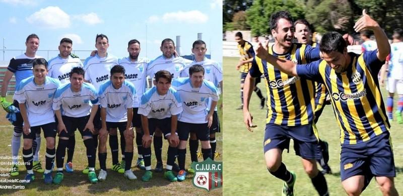 Liga de Río Cuarto: el domingo se juega la última fecha.