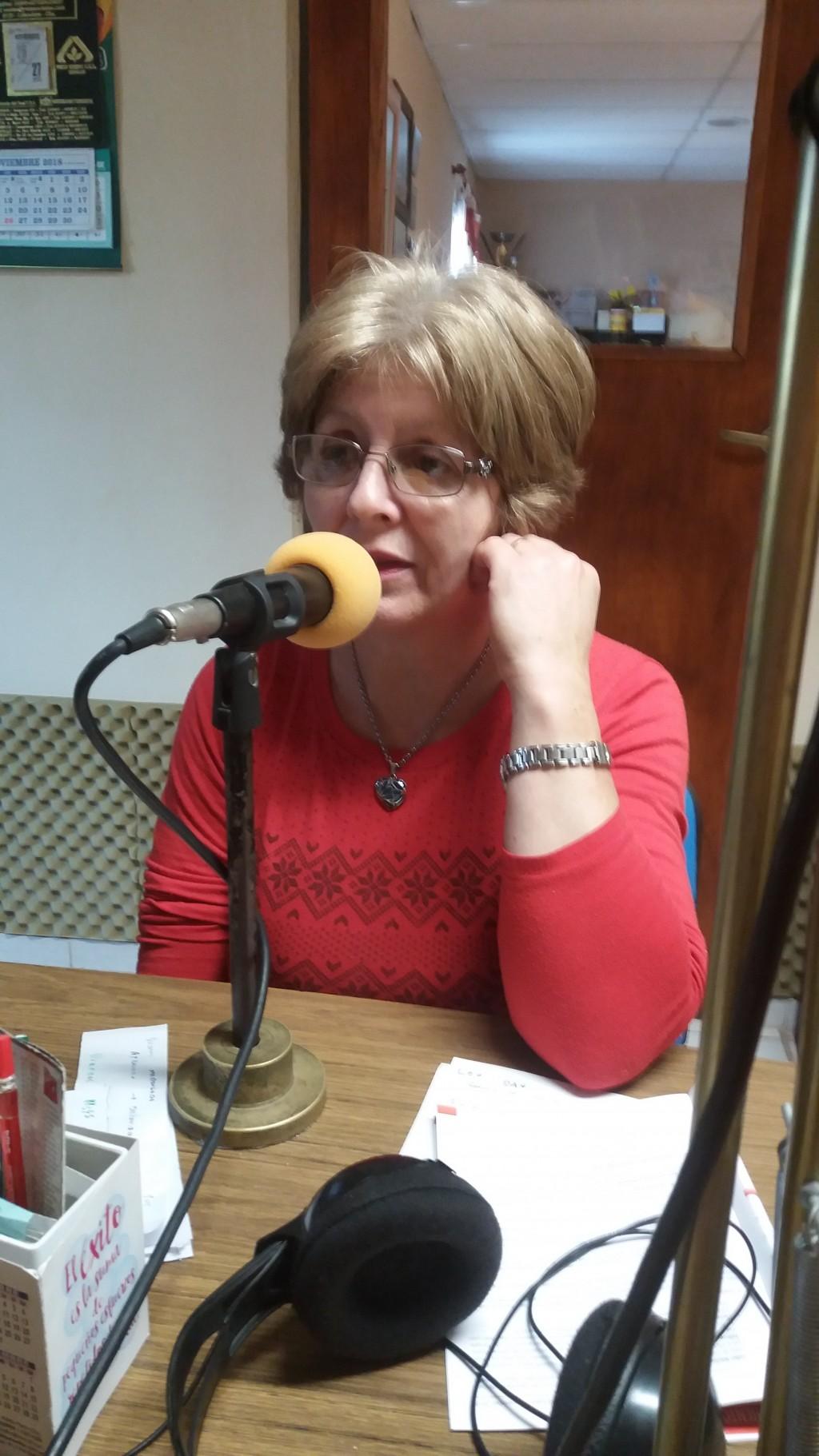 Exitosa Campaña contra el Sarampión en Adelia María