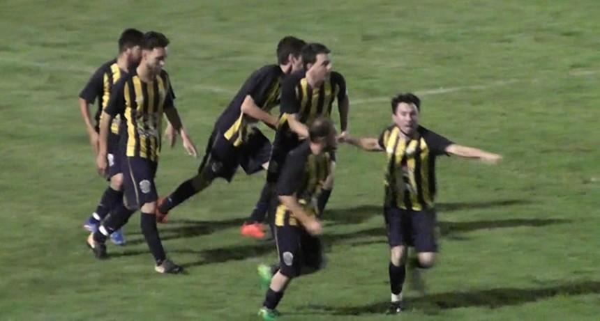 Atlético Adelia María continúa en Primera