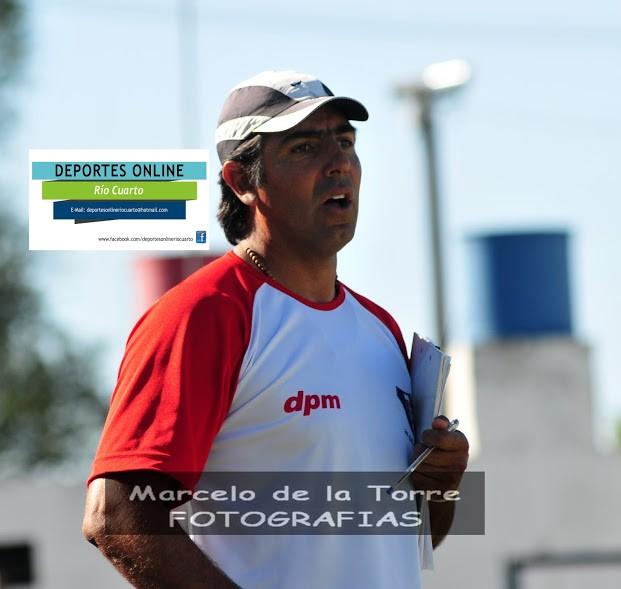 Walter Fernando Abbona es el nuevo DT. de Municipal (AM)